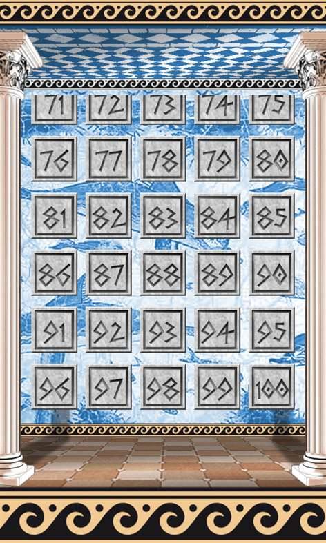 Greek Puzzle